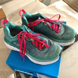 Hoka One One Shoes - HOKA ONE ONE Bondi 6 Running Shoe